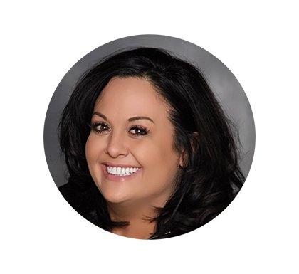 Andrea Mansen - a member of the Trish Nash Team