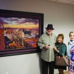 Artist Spotlight: Jerry Blank